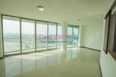 3 Bedroom Flat for Rent in Dubai Festival City, Dubai - High Floor | Amazing View| No Commission