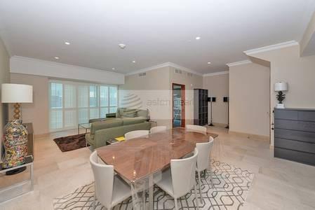 2 Bedroom Flat for Sale in Dubai Marina, Dubai - Newly Upgraded 2BR Duplex Marina Heights