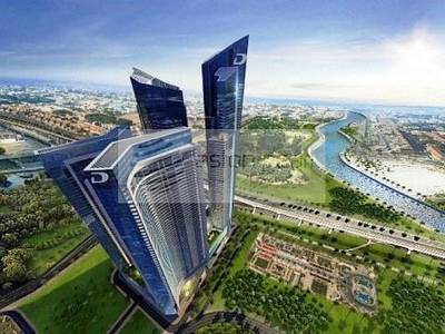 1 Bedroom Hotel Apartment for Sale in Business Bay, Dubai - Hotel Apartment in AykonCity Dubai Canal