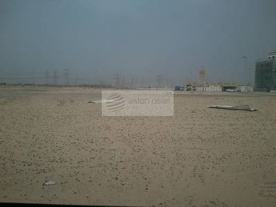 Plot for Sale in Al Wasl, Dubai - Residential Villa Land By Meraas|Main St