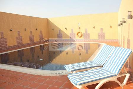 Good offer for 2Bedroom in Silicon Oasis