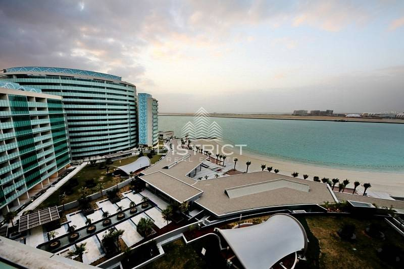 4 Cheques 2BR Apartment in Al Raha Beach