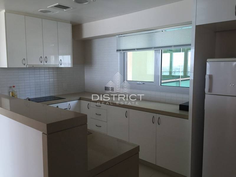 2 4 Cheques 2BR Apartment in Al Raha Beach