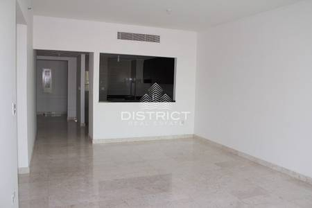 1 Bedroom Apartment for Sale in Al Reem Island, Abu Dhabi - Best View Apartment in Marina Heights 2