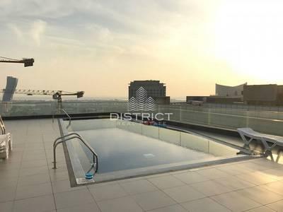 2 Bedroom Flat for Sale in Danet Abu Dhabi, Abu Dhabi - High Standard 2BR Apt in Guardian Towers