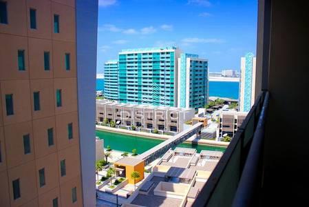 1 Bedroom Apartment for Sale in Al Raha Beach, Abu Dhabi - HotDeal Stunning Interior 1BR in Al Sana