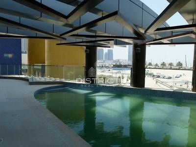 1 Bedroom Apartment for Rent in Al Reem Island, Abu Dhabi - Accepting 3 Cheques 1BR in Al Noor Tower