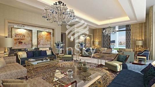 7 Bedroom Villa for Sale in Al Mushrif, Abu Dhabi - Luxurious 7 Bedroom villa with Ultra Modern facilities