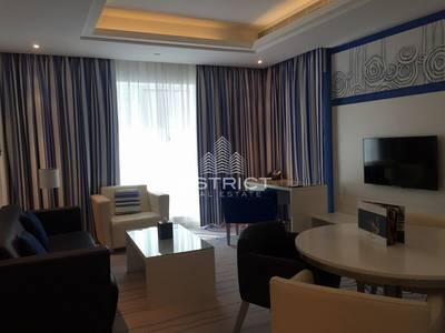 1 Bedroom Hotel Apartment for Rent in Al Najda Street, Abu Dhabi - Amazing 1BR Apartment for Rent in Al Najda St.