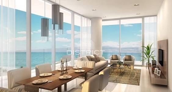 2 Bedroom Apartment for Sale in Saadiyat Island, Abu Dhabi - Perfect Investment in Al Mamsha Saadiyat