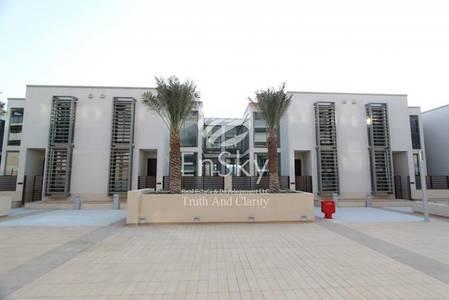 6 Bedroom Villa for Sale in Al Raha Beach, Abu Dhabi - Amazing Sea View 6 Bedroom Villa with Maid's Room.
