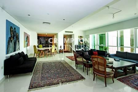 4 Bedroom Flat for Sale in Al Reem Island, Abu Dhabi - Great Location