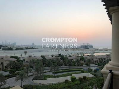 2 Bedroom Apartment for Sale in Saadiyat Island, Abu Dhabi - Luxurious Two Bed Apartment in St. Regis