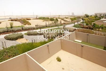 2 Bedroom Villa for Sale in Al Ghadeer, Abu Dhabi - Price Negotiable | single row |Spacious