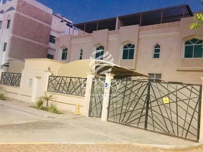 12 Bedroom Villa for Sale in Al Muroor, Abu Dhabi - Large 12 Bedroom Twin villas with Traditional Style !