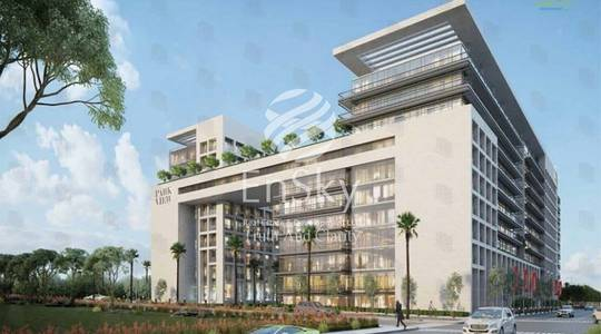 Studio for Sale in Saadiyat Island, Abu Dhabi - Great Investment Property Off Plan Project