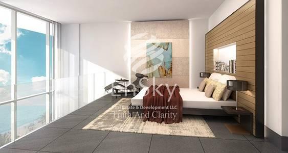 5 Bedroom Penthouse for Sale in Saadiyat Island, Abu Dhabi - UltraModern  5 Bedroom Penthouse with an Amazing View