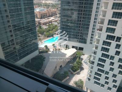 1 Bedroom Flat for Rent in Zayed Sports City, Abu Dhabi - Beautiful 1 Bedroom Apartment Available for Rent!