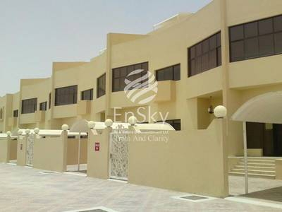 Labour Camp for Rent in Khalifa City A, Abu Dhabi - Staff Accommodation Can Accommodate Up To 100 In 5 Villas