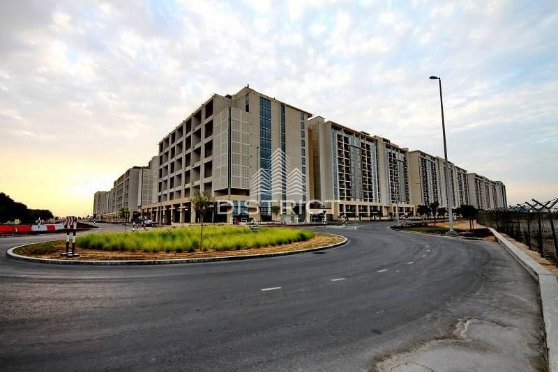 Lovely 1 BR Apartment Available Al Zeina
