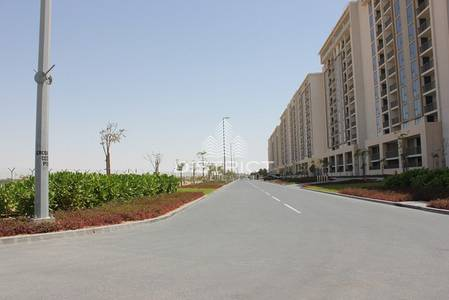 3 Bedroom Townhouse for Rent in Al Raha Beach, Abu Dhabi - 4 Payments - Sea View 3BR TH in Al Zeina