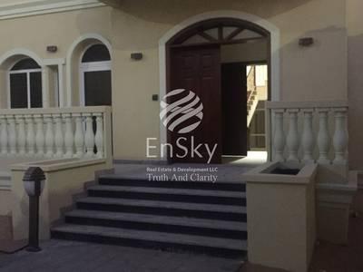 3 Bedroom Villa for Sale in Baniyas, Abu Dhabi - Brand New 3 Bedroom Villa in Baniyas !