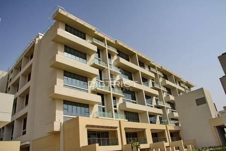 Top  Standard 1 BR Apartment in Al Zeina