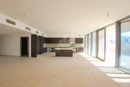 3 Bedroom Townhouse for Rent in Al Raha Beach, Abu Dhabi - 4Cheques - No Leasing Fee - 3BR Al Zeina