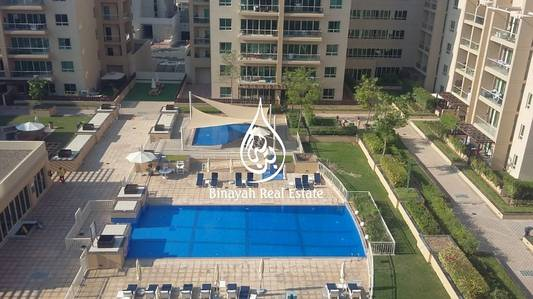 2 Bedroom Apartment for Rent in The Greens, Dubai - Cheapest 2 BHK | Pool View | Al Ghozlan