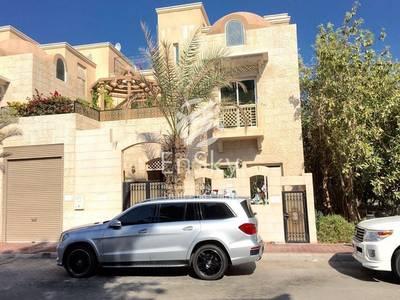 3 Bedroom Villa for Sale in Al Mushrif, Abu Dhabi - Spacious 3BR+ Study+ Maid Villa Available  in Mushrif Gardens