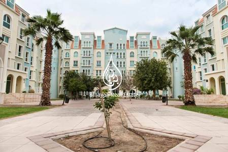1 Bedroom Flat for Sale in Discovery Gardens, Dubai - 1BR| 545