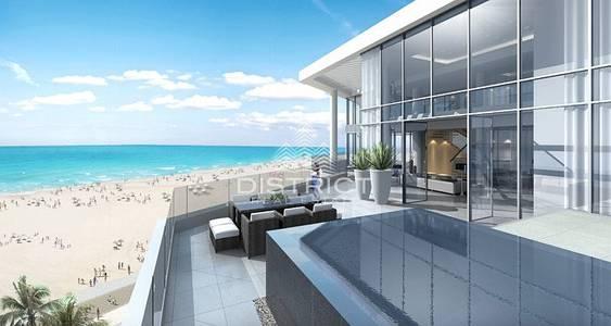2 Bedroom Flat for Sale in Saadiyat Island, Abu Dhabi - Great Investment in Al Mamsha - Saadiyat