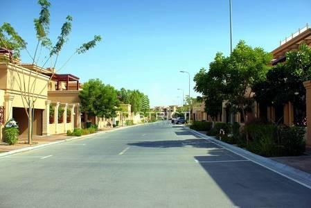 4 Bedroom Villa for Rent in Al Raha Golf Gardens, Abu Dhabi - Exceptional 4 BR Villa  Pool in Gardenia