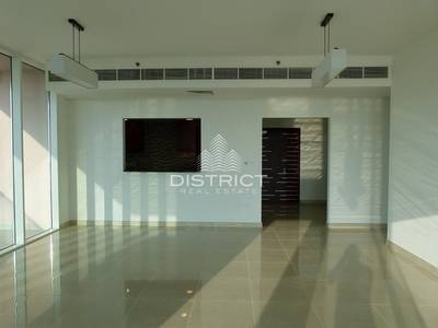 3 Bedroom Flat for Rent in The Marina, Abu Dhabi - 4 Cheques - Brand New 3BR Marina Sunset
