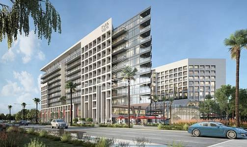 Studio for Sale in Saadiyat Island, Abu Dhabi - Hot Offer  Studio Apartment in Park View