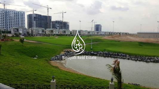 5 Bedroom Villa for Rent in Dubailand, Dubai - Real Pictures Golf  View B Type 5BR Ready