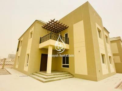 5 Bedroom Villa for Rent in Dubailand, Dubai - 5 BR Golf Course Private Swimming Pool