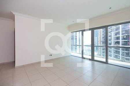 2 Bedroom Flat for Rent in Downtown Dubai, Dubai - Tremendous |2 BR|A/C Free| Vacant End of Dec