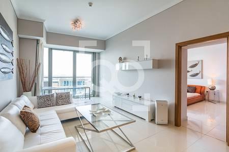 3 Bedroom Apartment for Sale in Dubai Marina, Dubai - Full Sea and Palm View 3 Bed Apartment in  Dubai Marina