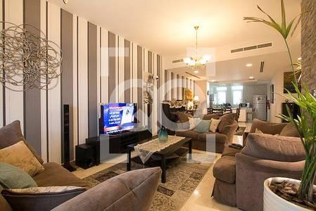 تاون هاوس  للبيع في دائرة قرية الجميرا JVC، دبي - Upgraded    Serious Seller   4 BHK   Spacious