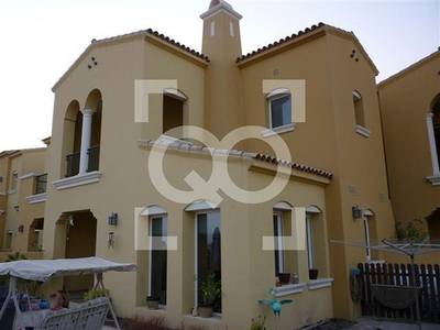 3 Bedroom Villa for Rent in Arabian Ranches, Dubai - READY TO MOVE-2+STUDY- LARGE BACKYARD-CALL TODAY