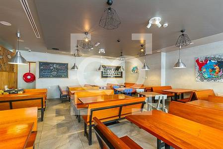 Busiest Road in Dubai | Main Street Location | Fast Food Restaurant