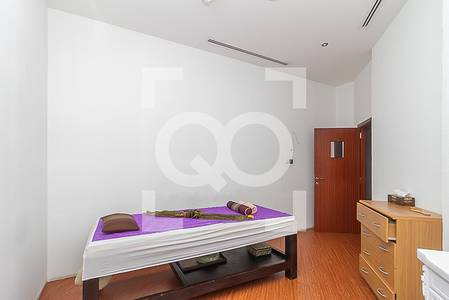 Shop for Rent in Deira, Dubai - Amazing and profitable Spa with very good  location