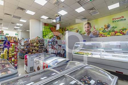 Shop for Rent in Al Nahda, Dubai - Main Road | Full services Supermarket  | Cheapest Rent