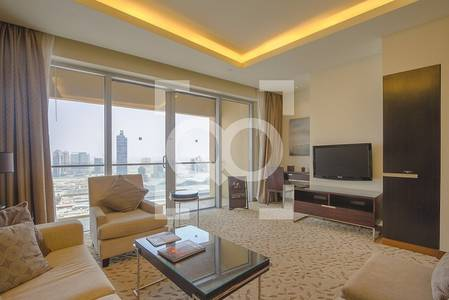 3 Bedroom Hotel Apartment for Sale in Downtown Dubai, Dubai - Elite investment in The Address Brand|Priced to sell