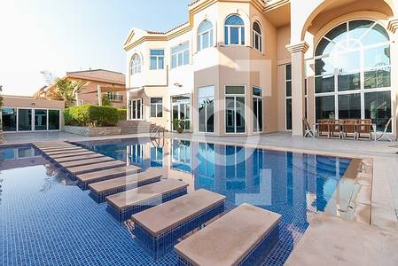 6 Bedroom Villa for Rent in Al Manara, Dubai - State of the Art |Fully Furnished|Luxury