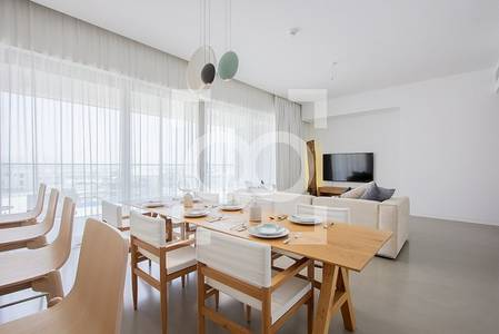 2 Bedroom Apartment for Sale in Pearl Jumeirah, Dubai - Stunning brand new apartment in Nikki Beach | 5% Discount