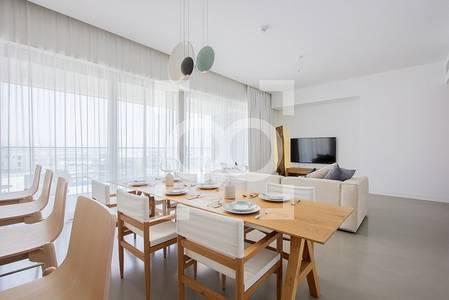 شقة 2 غرفة نوم للبيع في لؤلؤة جميرا، دبي - Stunning brand new apartment in Nikki Beach | 5% Discount