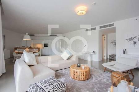 فلیٹ 1 غرفة نوم للبيع في لؤلؤة جميرا، دبي - Stunning Apartment in Nikki Beach | 5% Discount