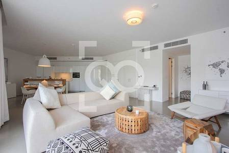 1 Bedroom Apartment for Sale in Pearl Jumeirah, Dubai - Ready to move in very unique 1 Bed Nikki Beach Jumeirah